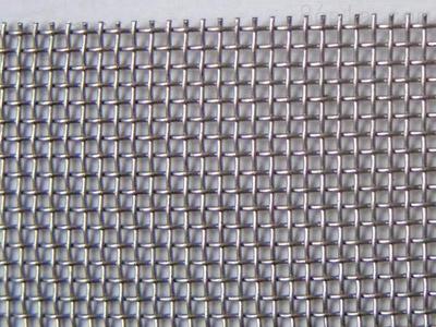 仙桃耐酸碱不锈钢网