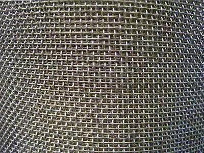仙桃不锈钢编织网