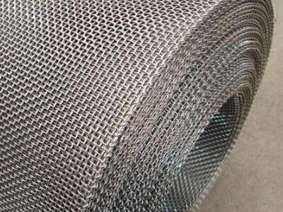 仙桃不锈钢钢丝网